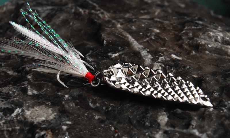 блесна gt-bio cicada-diamond type